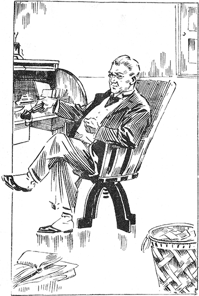 Волна 300 метров<br />(Советская авантюрно-фантастическая проза 1920-х гг. Т. XXIХ) - i_005.png