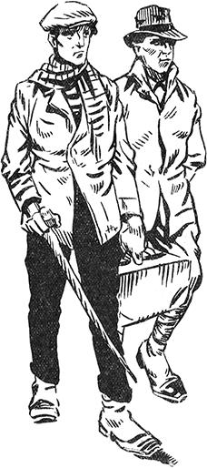 Волна 300 метров<br />(Советская авантюрно-фантастическая проза 1920-х гг. Т. XXIХ) - i_006.png