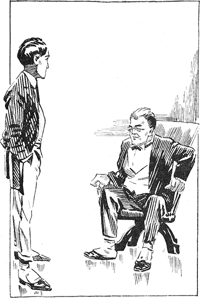 Волна 300 метров<br />(Советская авантюрно-фантастическая проза 1920-х гг. Т. XXIХ) - i_008.png