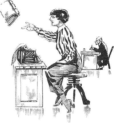 Волна 300 метров<br />(Советская авантюрно-фантастическая проза 1920-х гг. Т. XXIХ) - i_009.png