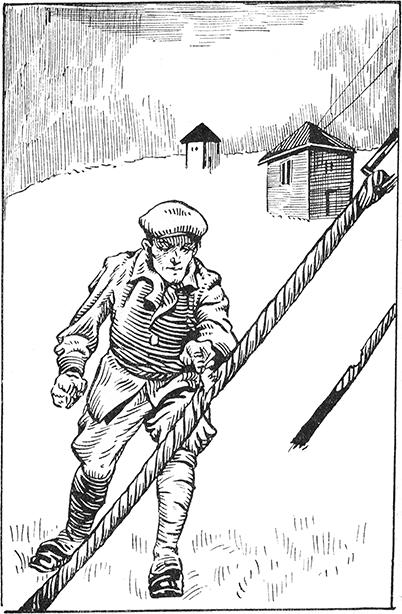Волна 300 метров<br />(Советская авантюрно-фантастическая проза 1920-х гг. Т. XXIХ) - i_016.png