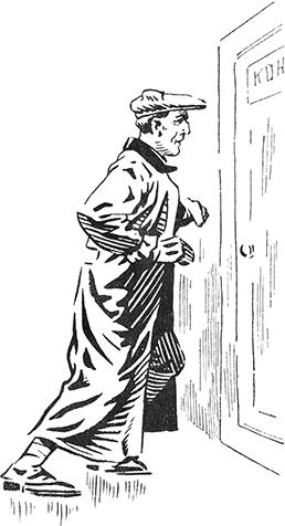 Волна 300 метров<br />(Советская авантюрно-фантастическая проза 1920-х гг. Т. XXIХ) - i_017.png