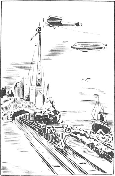 Волна 300 метров<br />(Советская авантюрно-фантастическая проза 1920-х гг. Т. XXIХ) - i_026.png