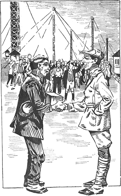 Волна 300 метров<br />(Советская авантюрно-фантастическая проза 1920-х гг. Т. XXIХ) - i_027.png