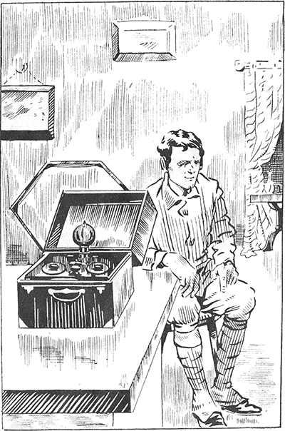 Волна 300 метров<br />(Советская авантюрно-фантастическая проза 1920-х гг. Т. XXIХ) - i_028.png