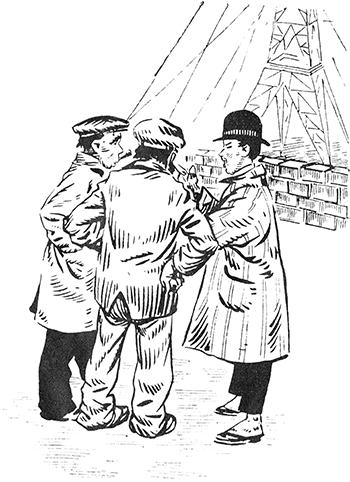 Волна 300 метров<br />(Советская авантюрно-фантастическая проза 1920-х гг. Т. XXIХ) - i_031.png