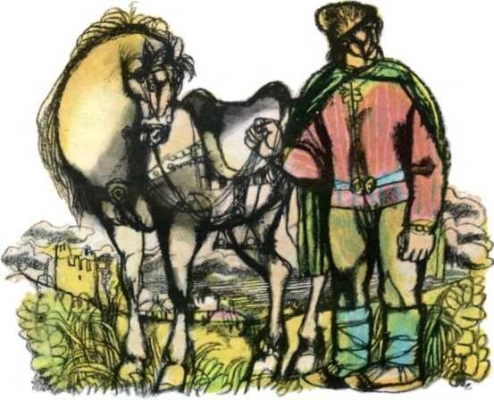 Болгарские народные сказки. Том 2 - i_005.jpg