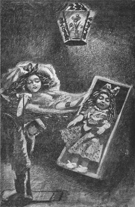 Как жили куклы и что сделал оловянный солдатик<br />(Детская сказка) - i_008.jpg