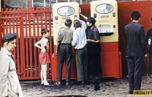 Попаданец в себя, 1965 год (СИ) - i_001.jpg