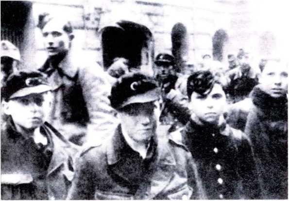 «СМЕРШ» ПРОТИВ «БУССАРДА» (Репортаж из архива тайной войны) - i_023.jpg