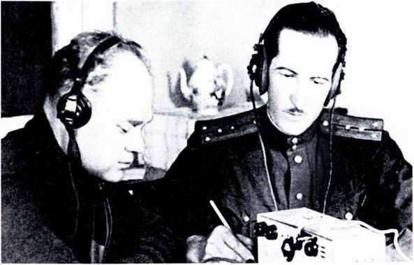 «СМЕРШ» ПРОТИВ «БУССАРДА» (Репортаж из архива тайной войны) - i_035.jpg