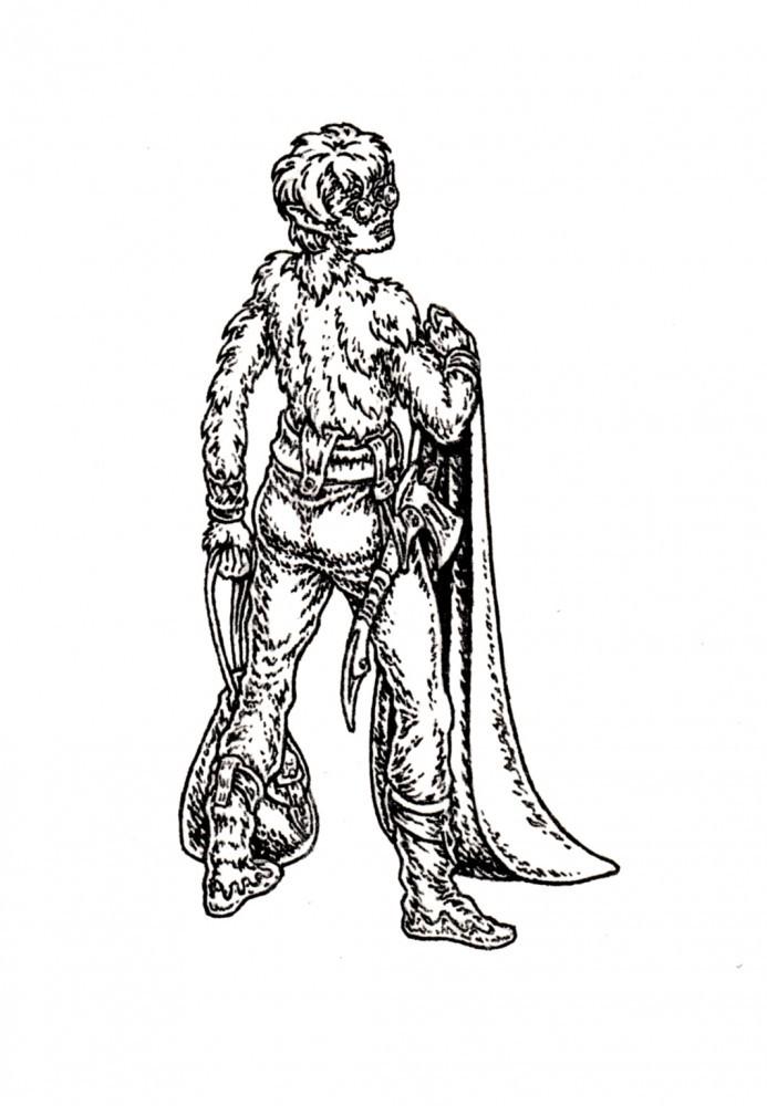 Кость для Пойнтера (СИ) - i_002.jpg